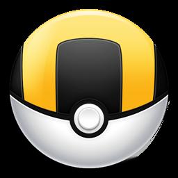 Ultra Ball Pokemon Fano Wiki Fandom