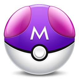 Master Ball Pokemon Fano Wiki Fandom