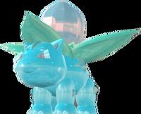 Ivysaur Reflective