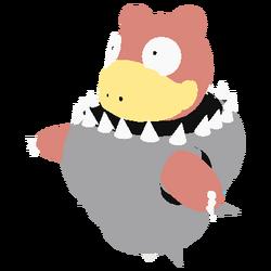 Mega Slowbro