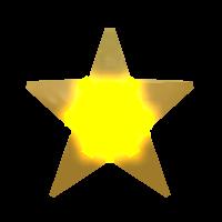 Staryu Star