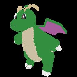 Dragonite Shiny