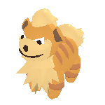 Growlithe Thinknoodles