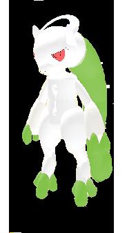 Mega Mewtwo Y Shiny