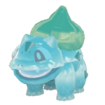 Reflective Bulbasaur
