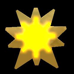 Starmie Star