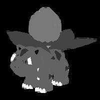 Ivysaur BW