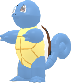 Squirtle