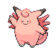 Clefable BT