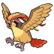 Pidgeot BT