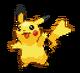 Pikachu (hembra) BT