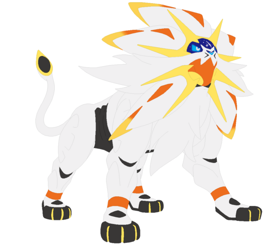 File:Solgaleo base by selenaede-davym9o.png