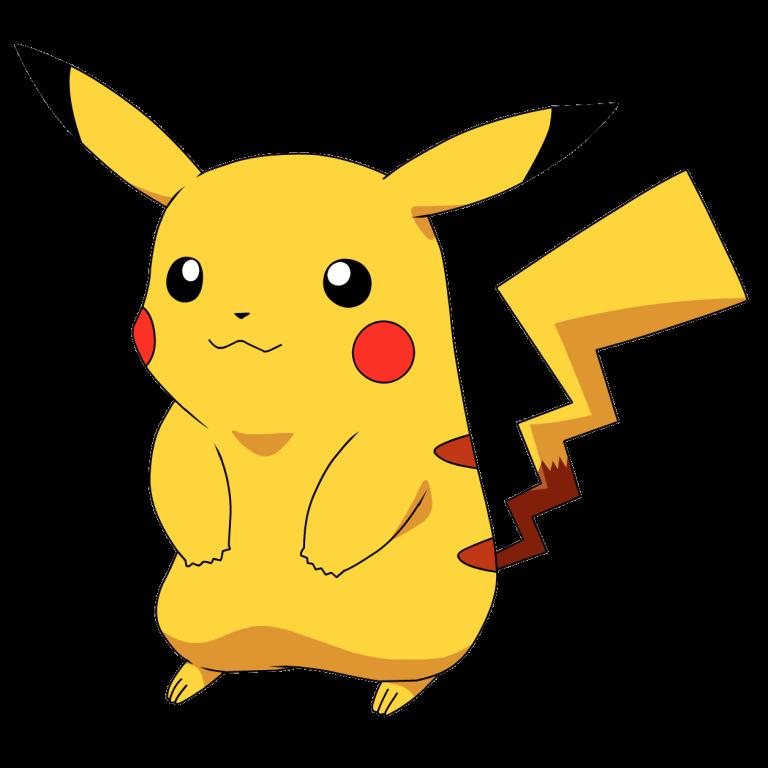 Pikachu Pokemon Loud Version Kanto Wiki Fandom Powered