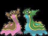 Gastrodon (Pokémon)
