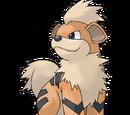 Growlithe (Pokémon)
