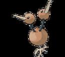Doduo (Pokémon)