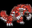 Groudon (Pokémon)