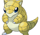 Sandshrew (Pokémon)
