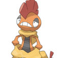 Scrafty (Pokémon)