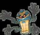 Cofagrigus (Pokémon)
