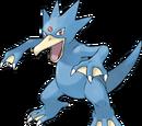 Golduck (Pokémon)