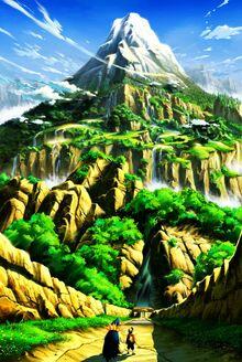 Mountsilver