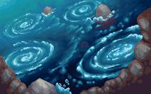 Whirl-islands