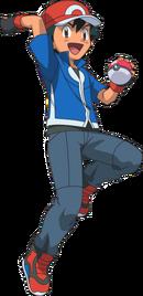 Ash-XY