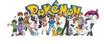 Pokemon complete team