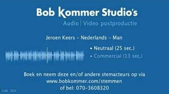 Voice-over stemdemo-2
