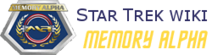 Star Trek wiki logo