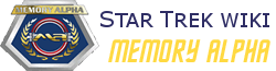 Star Trek wiki logo