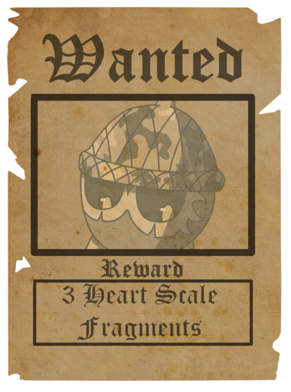Wanted Poster 12