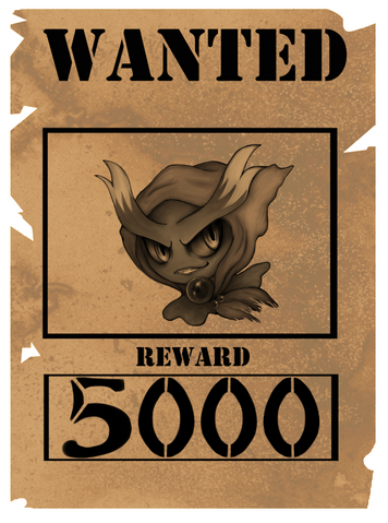 File:Misdreavus wanted poster by aerisarturio-d6gdoci.png