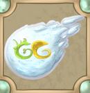 GG Snowball Display