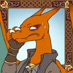 Gawain Confused