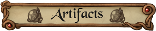 Artifact Button