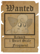 Wanted Poster 11