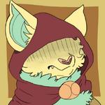 Tullius Hooded