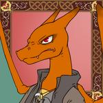 Gawain Serious
