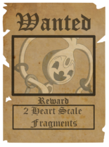 Wanted Poster 16