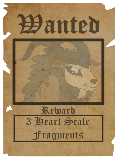 Wanted Poster 15