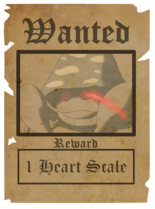 Wanted Poster 20