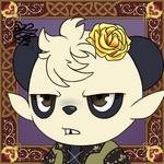 Maeva Annoyed