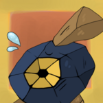 Roggenrola Retainer Icon