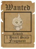 Wanted Poster 4