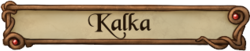 Kalka Button