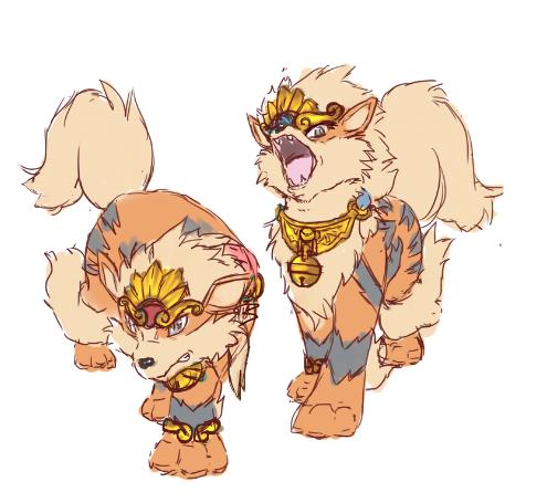 Shi Twins