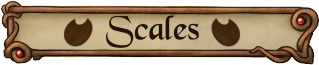 Scales Button