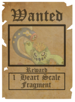 Wanted poster 25-1